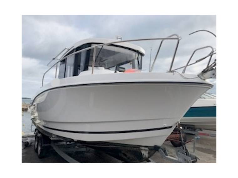 Jeanneau Jeanneau Merry Fisher 795 Marlin