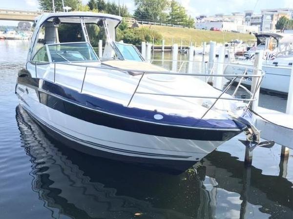 Monterey 355 Sport Yacht (SRG)