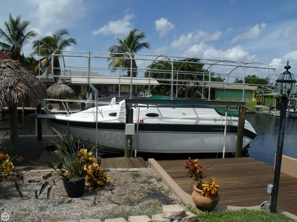 Sea Sprite 280 Sea Sprite 2001 Sea Sprite 280 for sale in Cape Coral, FL