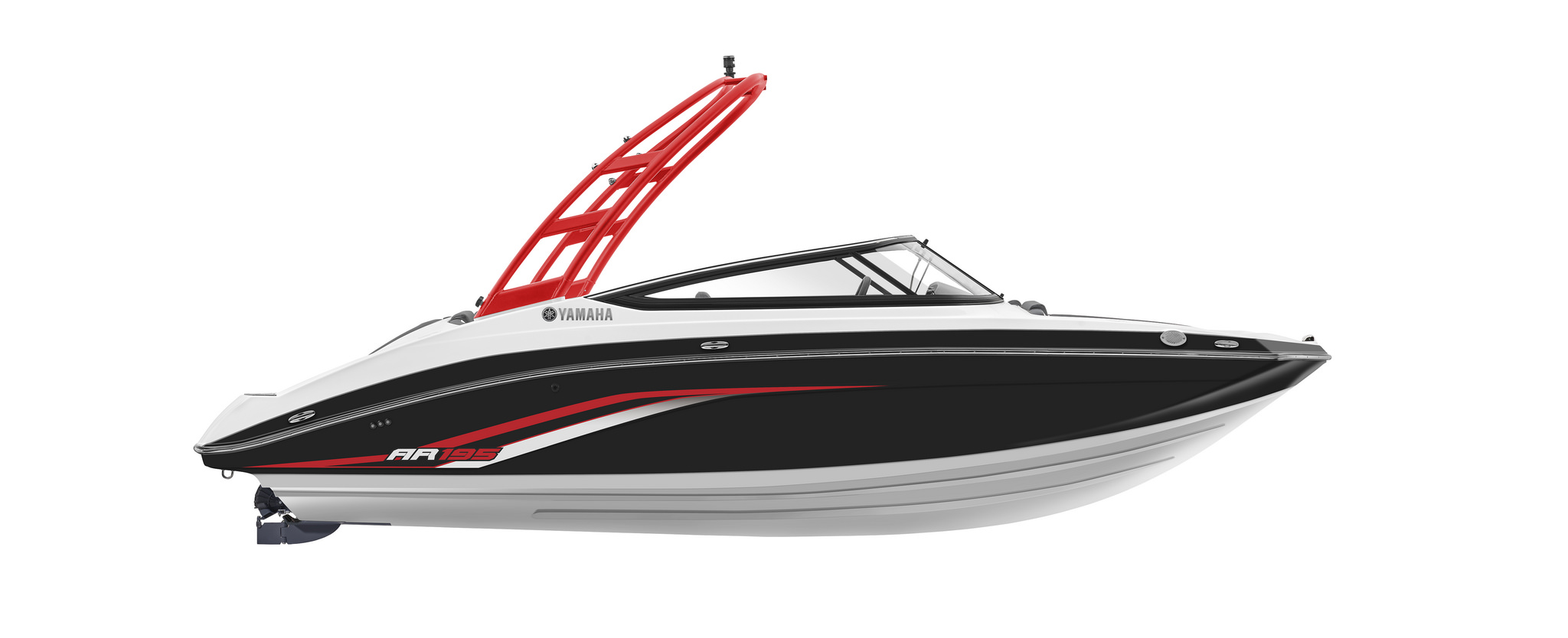 YamahaBoats AR195