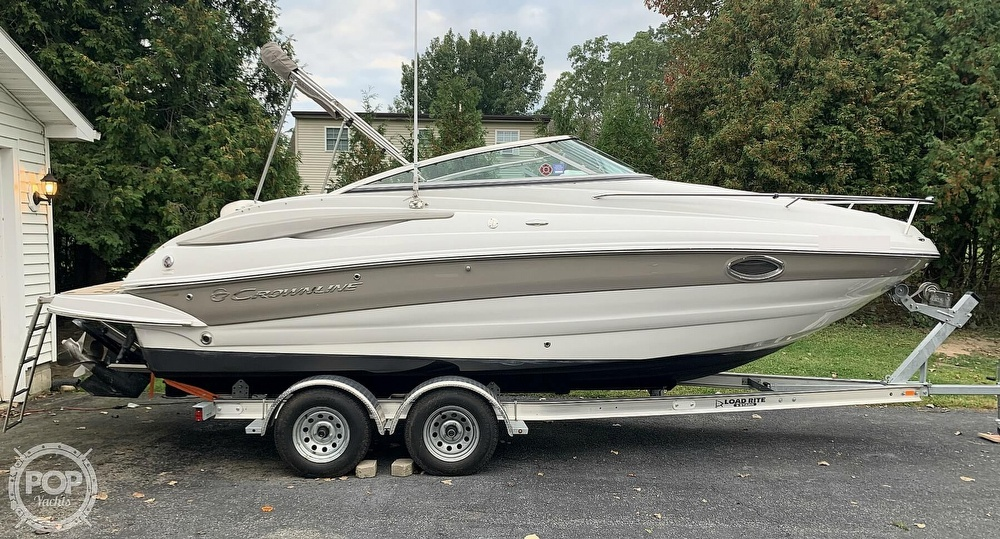 Crownline 236SC 2012 Crownline 236SC for sale in Mechanicville, NY