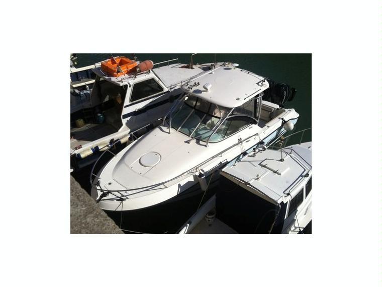 HydraSports Boats >> Hydra Sports 2900 VX