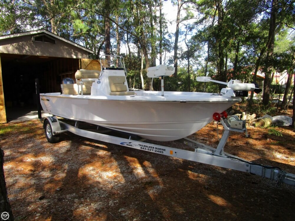 Sportsman Masters 207 2017 Sportsman Masters 207 for sale in Pawleys Island, SC