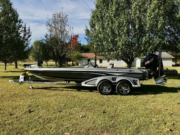 Ranger Z521L RANGER CUP EQUIPPED