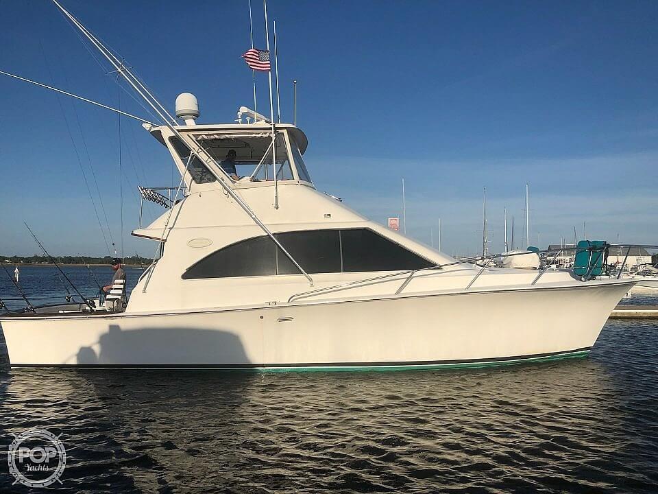 Ocean Yachts 42 Super Sport 1993 Ocean 42 Super Sport for sale in Jacksonville, FL