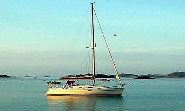 Beneteau Oceanis Clipper 311 Beneteau 311 Oceanis Clipper