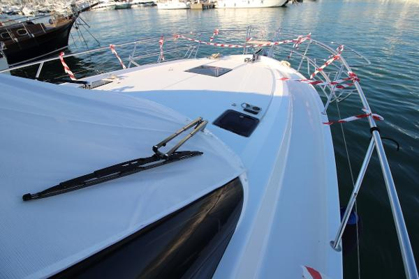 Bavaria 420 Virtess Fly