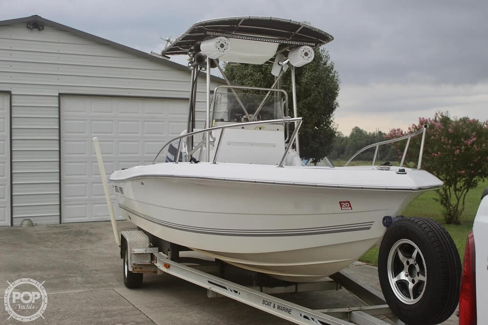 Sea Pro 190 Center Console 2003 Sea Pro 190 CC for sale in Beulaville, NC