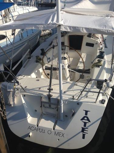 J Boats J/120