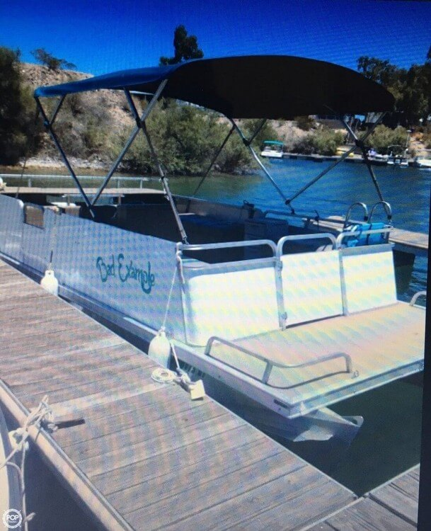 Ercoa 19 Ensign 1988 Ercoa 19 Ensign for sale in Lake Havasu City, AZ