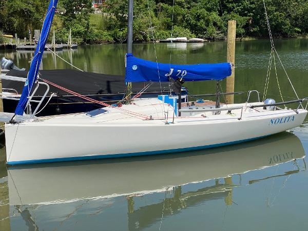 J Boats J/70 2013 J Boats J/70