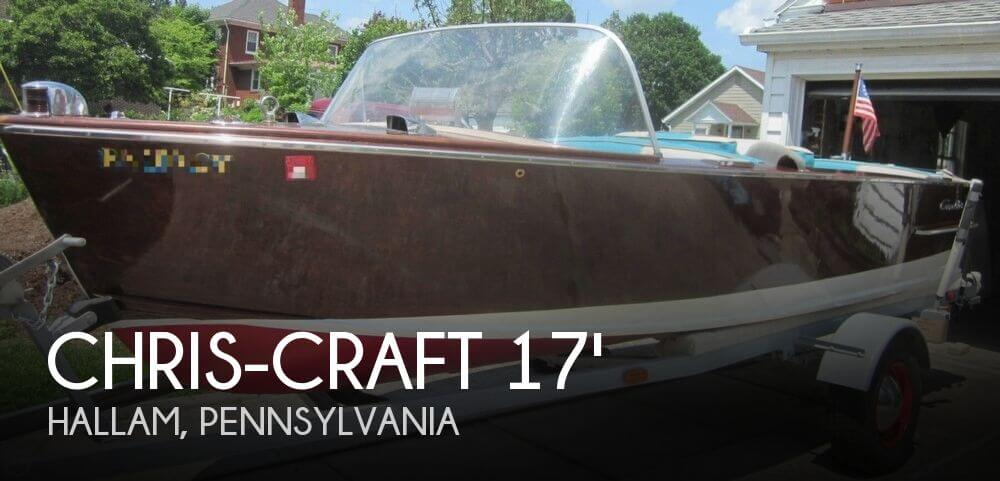 Chris Craft Cavalier Boats For Sale Boats Com