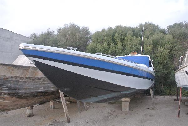Custom Fabio Buzzi Montecarlo 38 Sport HT DSC_4463