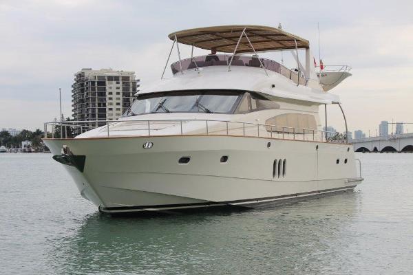 Nova MARINE 74' Nova Marine