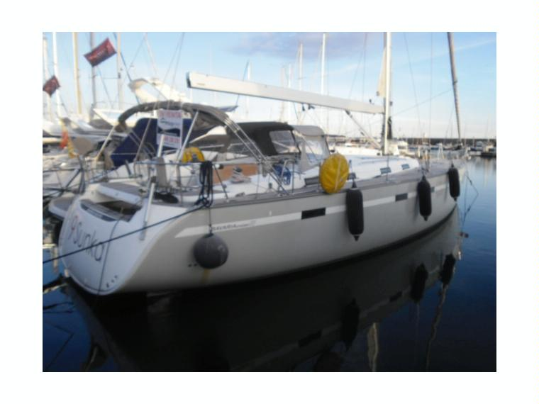 Bavaria Yachts Bavaria cruiser 55 Barcelona