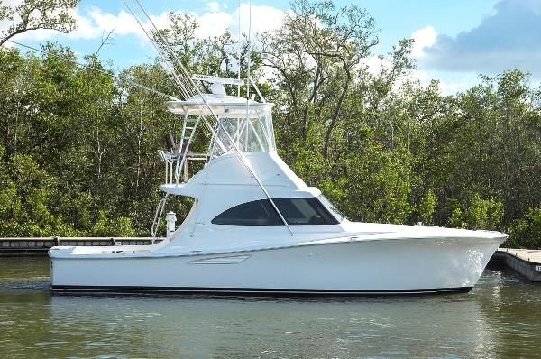 Viking 37 Billfish (VK37-414)