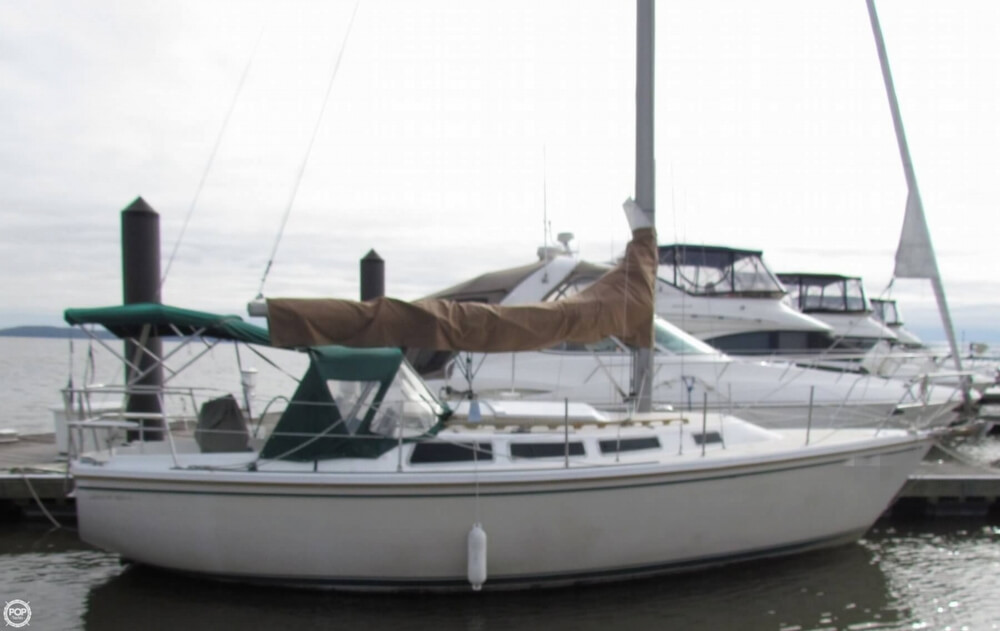 Catalina 30 1983 Catalina 30 for sale in Havre De Grace, MD