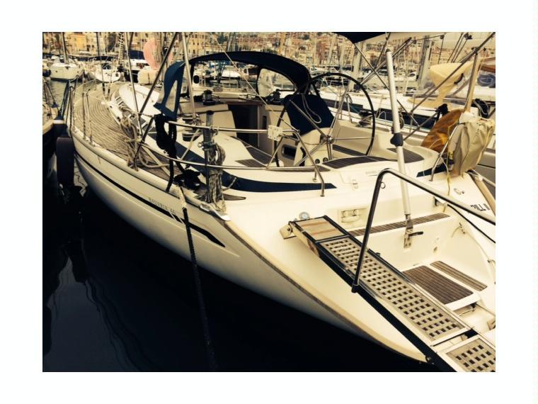 Bavaria Yachts Bavaria 46 cruiser Barcelona