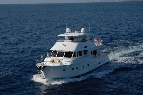 Outer Reef Yachts 560 LRMY Manufacturer Provided Image