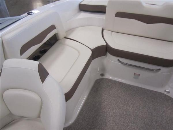 Removable Stern Cushions