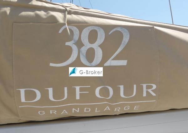 Dufour 382 GL