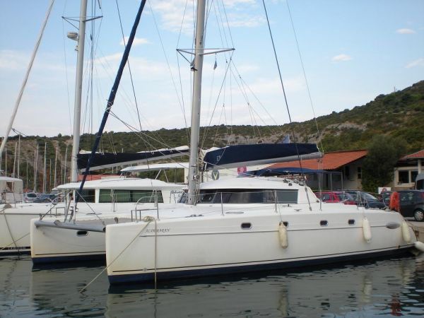 Fountaine Pajot Belize 43 Photo 1