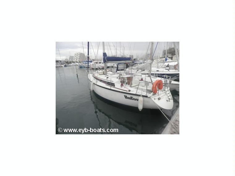 Dufour Yachts DUFOUR DUFOUR 4800