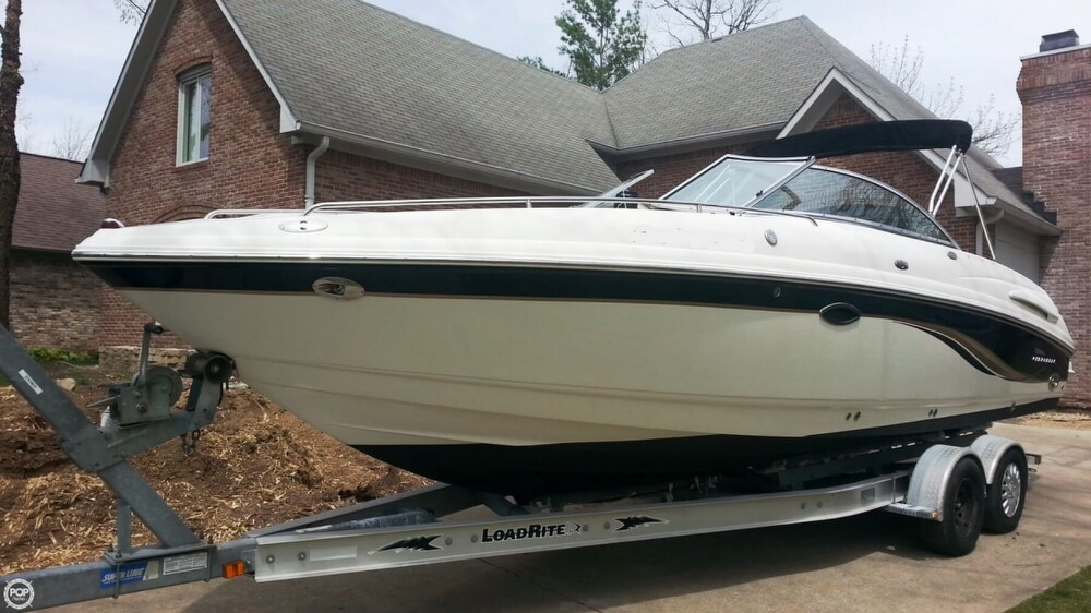 Chaparral 260 SSi 2004 Chaparral 260 SSI for sale in Cicero, IN