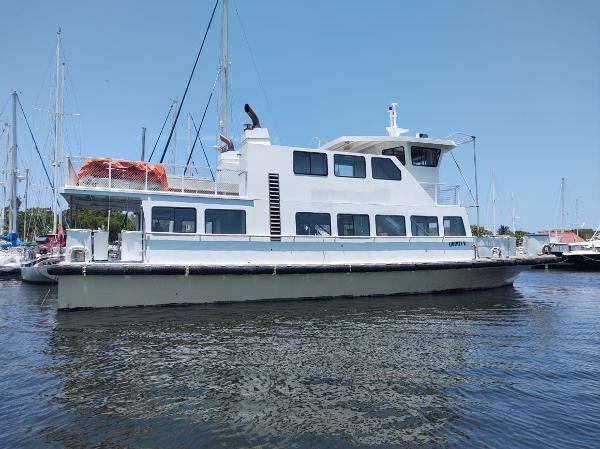 Ferry 150 passenger