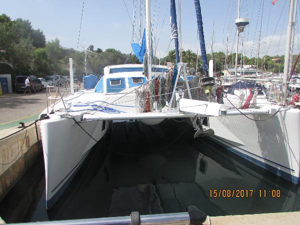 Catana 522 Caligo
