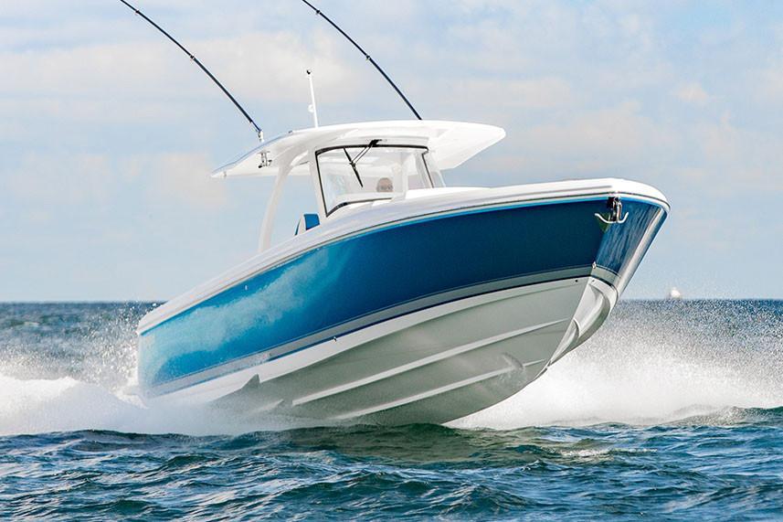 Intrepid Boat image