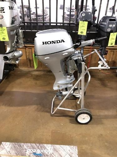 Honda Marine BF15 S Type