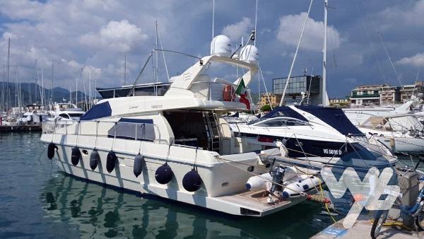 Ferretti Yachts 45 Fly yfw6781-75003-b...