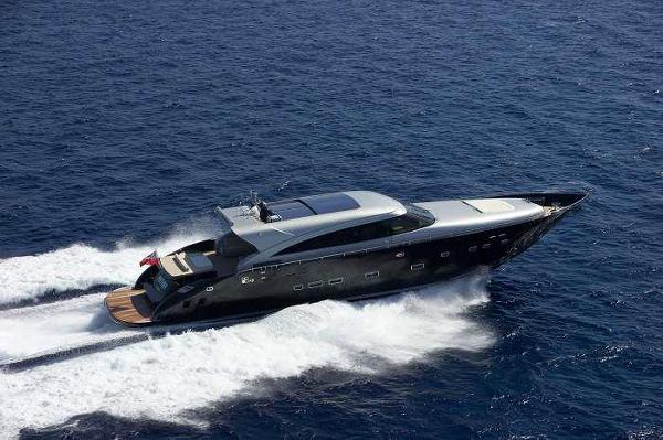 Ab Yachts 92 open