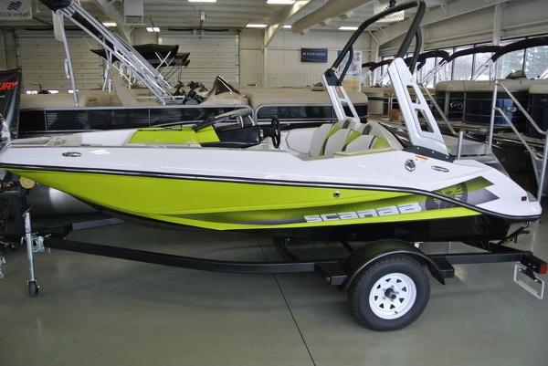 Scarab 165 Impulse