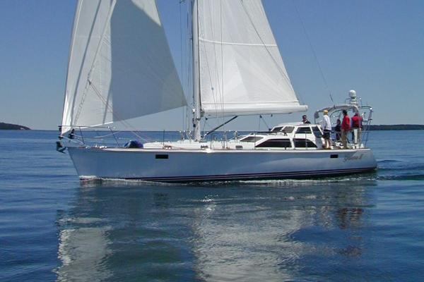 Morris Ocean Series 48