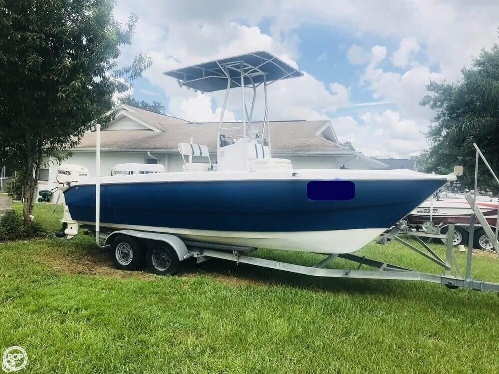 ota 22 1992 OTA 22 for sale in Spring Hill, FL