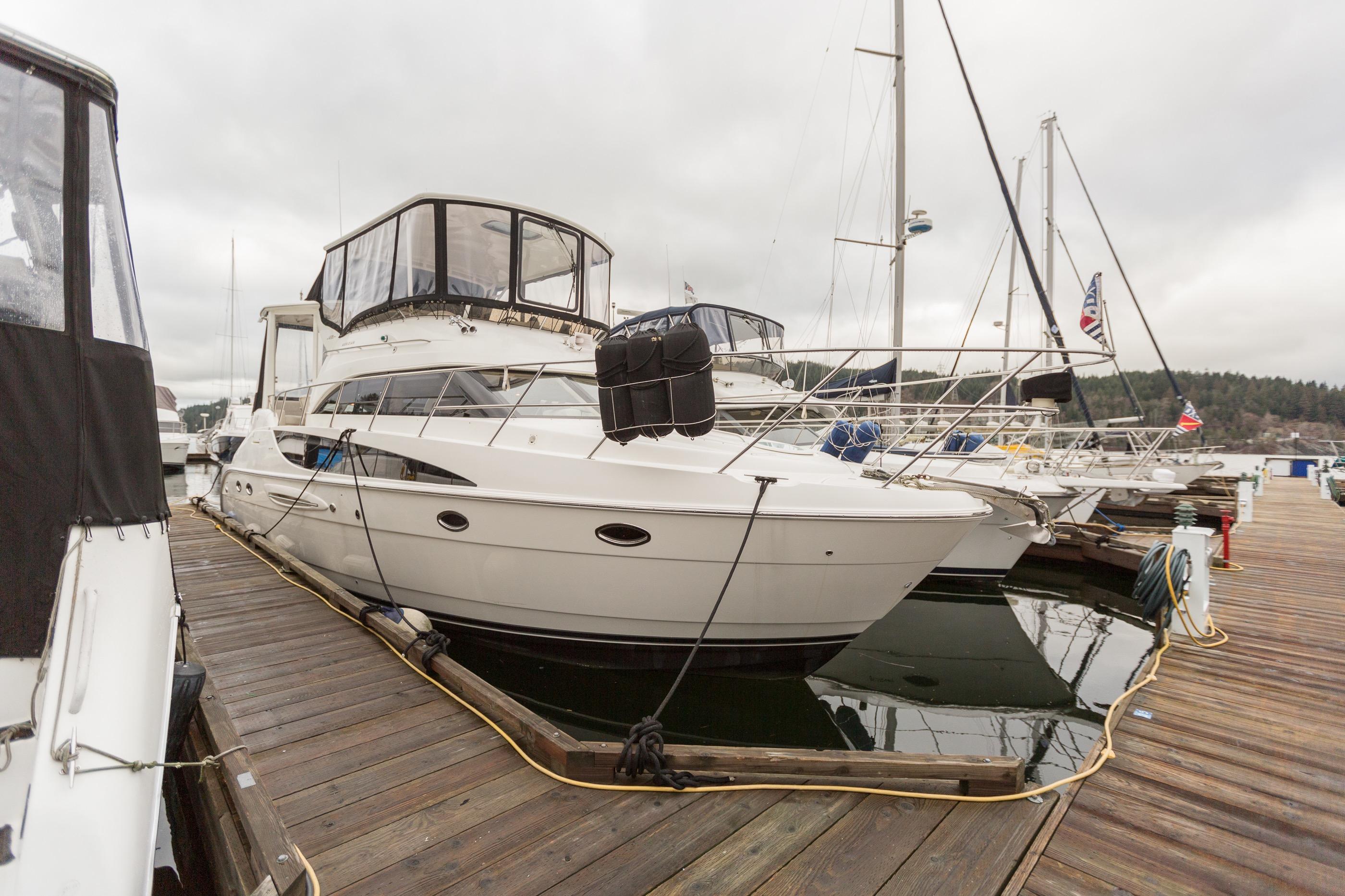 Meridian 459 Motoryacht Boats For Sale Boats Com