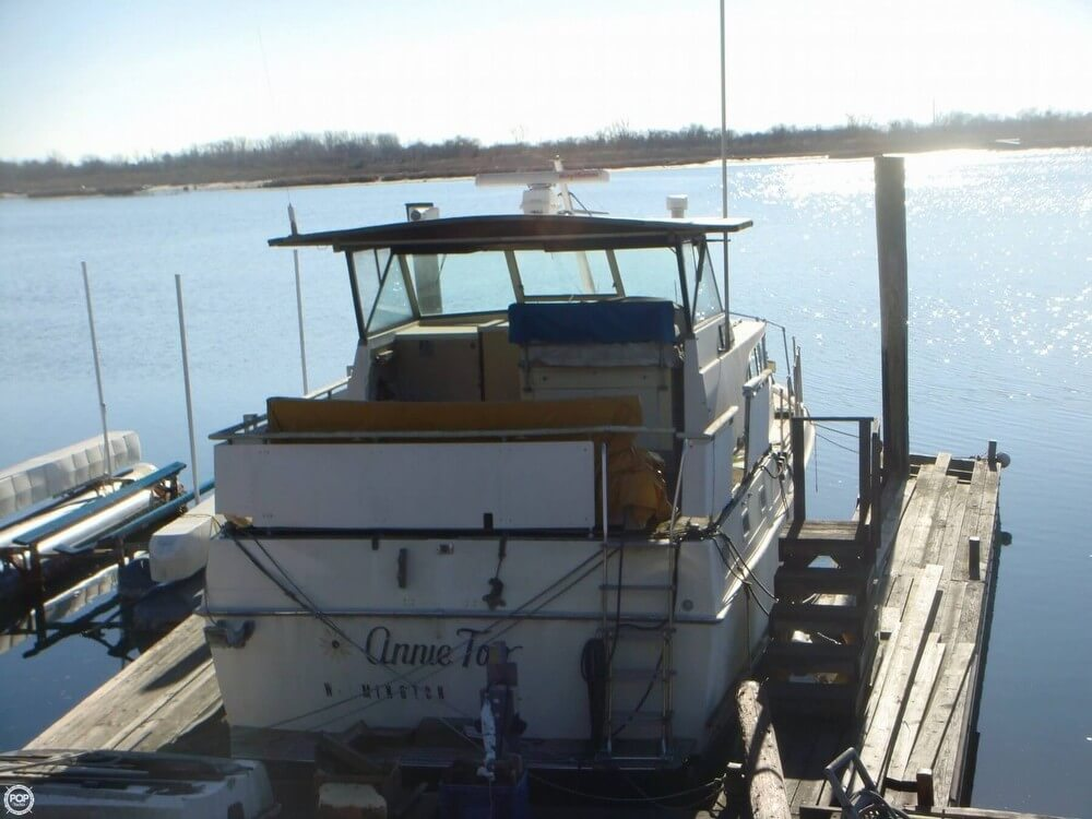 Used Bertram Saltwater Fishing Boats For Sale Page 5 Of