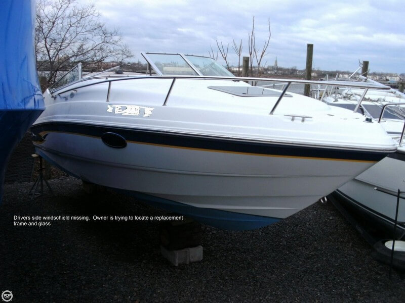 Chaparral 245SSI 2000 Chaparral 245ssi for sale in Staten Island, NY