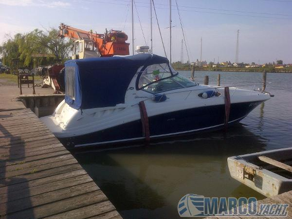 Sea Ray sundancer 375
