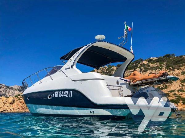 Sessa Marine Oyster 35 yfw28866-40779-...