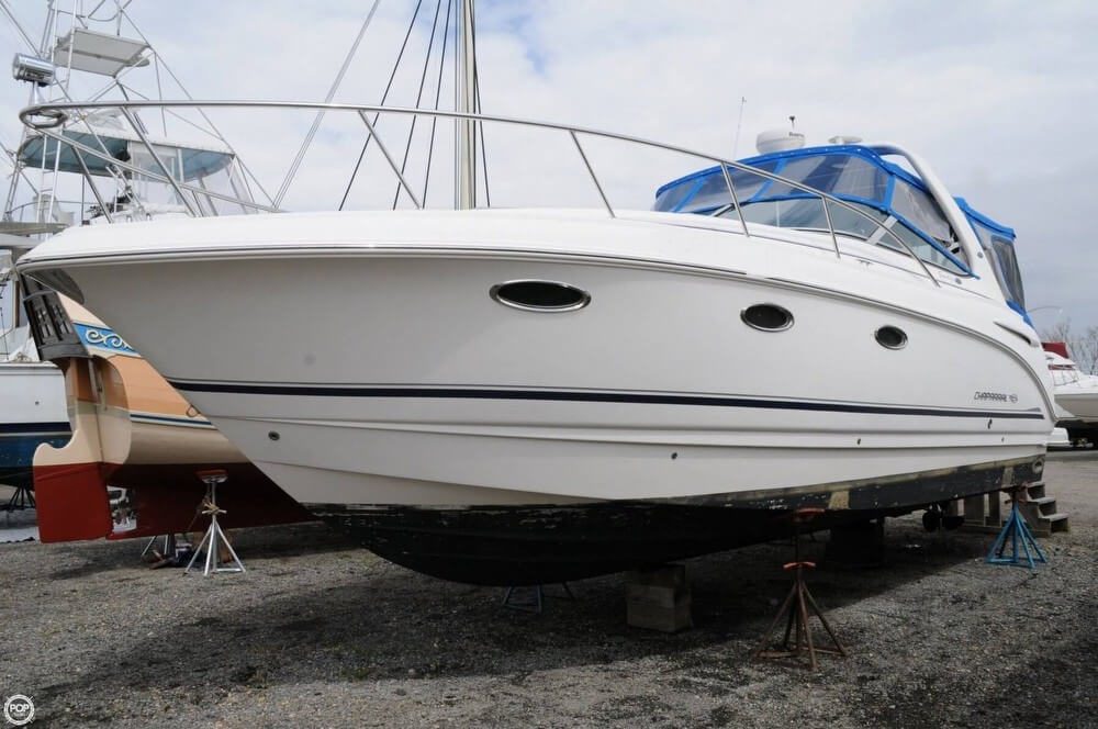 Chaparral 320 Signature 2003 Chaparral 320 Signature for sale in Hopewell, VA