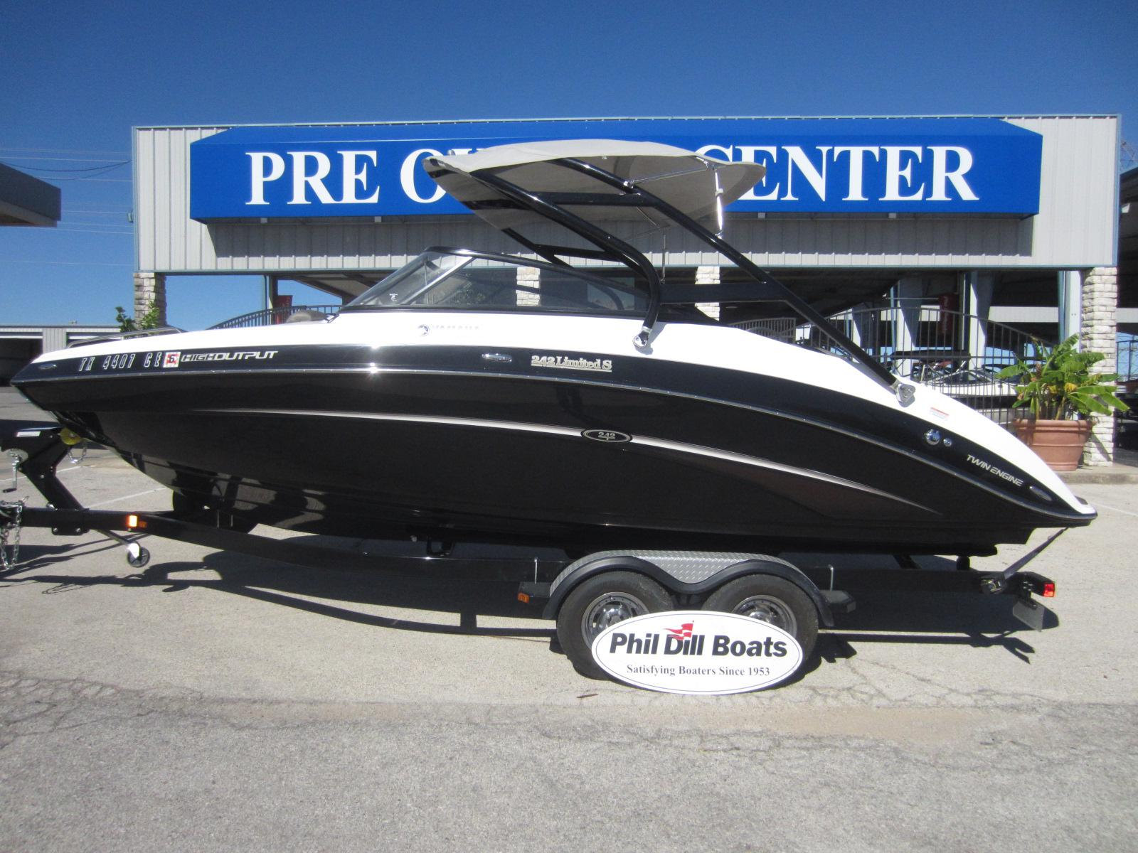 Yamaha 242 limited s boats for sale in united states for Yamaha 242 for sale