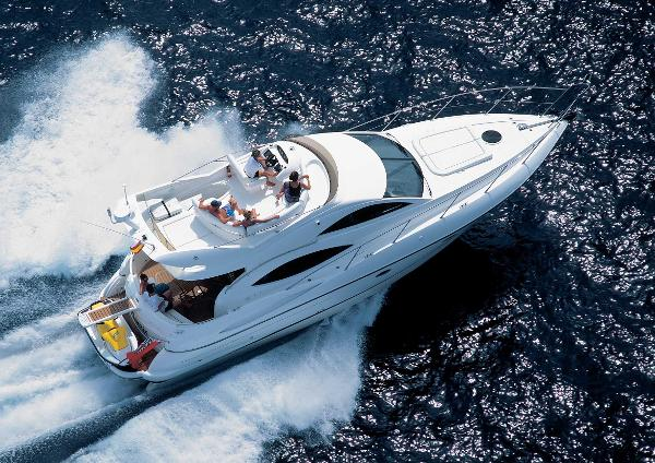 Sunseeker Manhattan 44 Sunseeker Manhattan 44