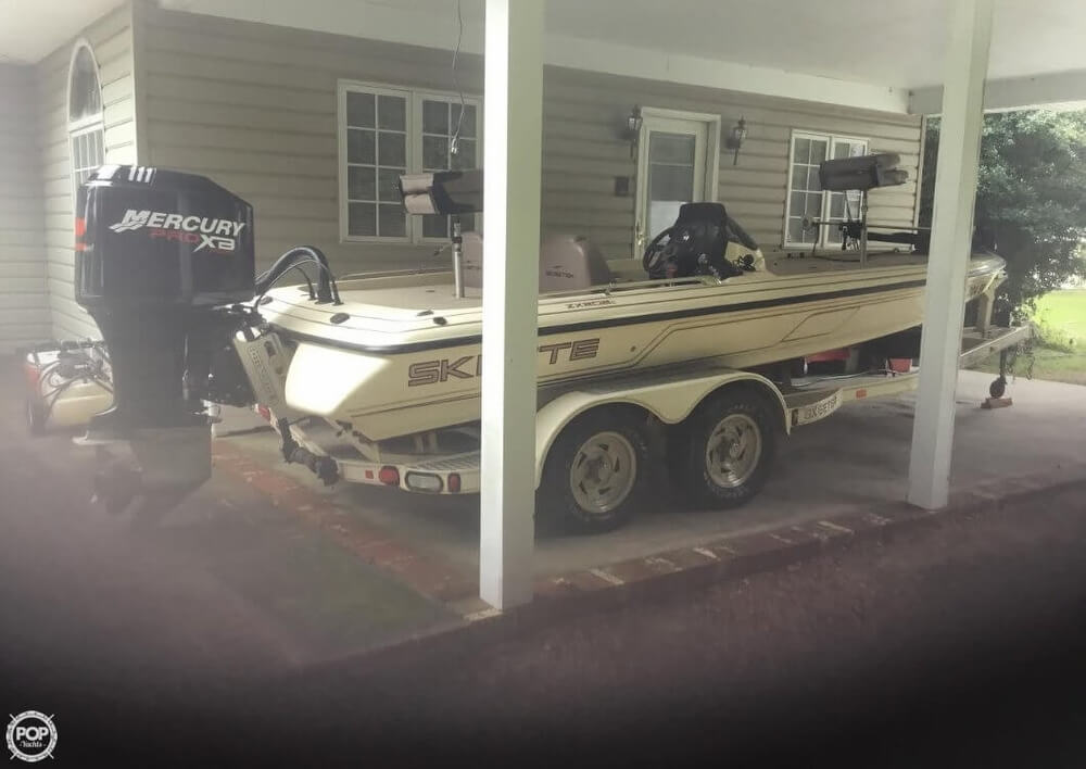 Skeeter ZX 202c 1998 Skeeter ZX 202c for sale in Williamsburg, VA