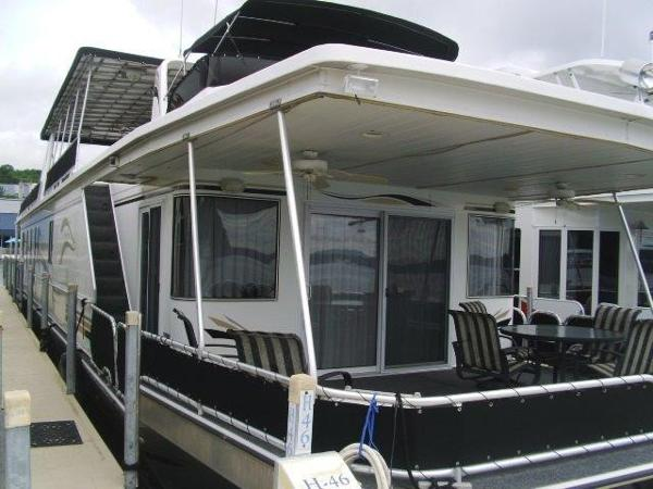 Stardust Cruisers 18 x 88 Houseboat