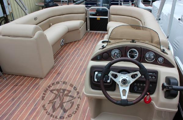 Xcursion 25 Cruise