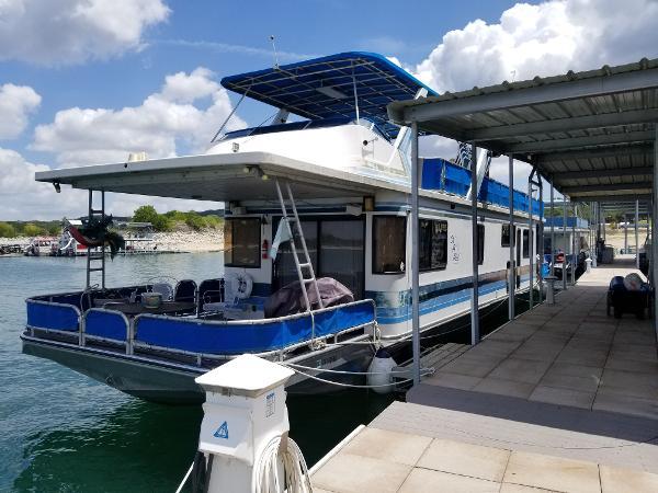 Sumerset sumerset houseboat
