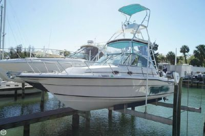 Stamas 290 Express 1992 Stamas 290 Express for sale in Clearwater, FL
